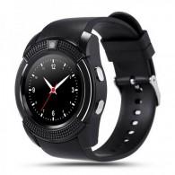 Smart-часы V8 черные