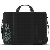"""Сумка для ноутбука Crown CMB-437 (15,6"""") черная"""