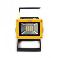 Прожектор аккмуляторный на подставке Smartbuy (SBF-3-24SMD) (3*18650) 4 Вт