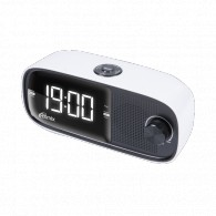 Часы электронные Ritmix RRC-090 будильник+ радио