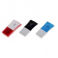 """Картридер """"Hi-Tech"""" для MicroSD (183118)"""