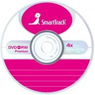 SmartTrack DVD-RW 4.7Gb 4x bulk 1/100