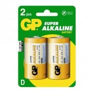 Батарейка GP LR20 BL 2/20