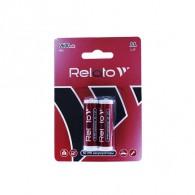 Аккумулятор Relato R6 2600 Ni-Mh BL 2\20