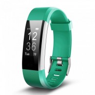 Фитнес-браслет ID115 Plus зеленый