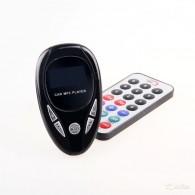 MP3 FM модулятор автомоб. Technaxx M-401