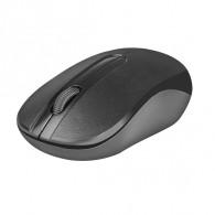 Мышь Defender MM-495 Hit беспроводная черная USB (52495)