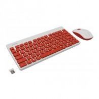 Комплект SmartBuy SBC-220349AG-RW беспроводной красно-белый