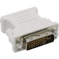 Переходник DVI (M) - VGA (F) Orient C393N