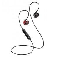Гарнитура Bluetooth Sport T2 (вакуумные наушники)