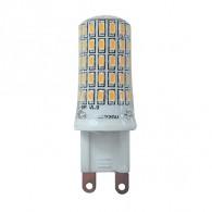 Лампа светодиодная Jazzway PLED-G9 7W 4000K 400Lm 220V
