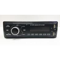 Автомагнитола 1 дин 3210BT (SD, USB, Bluetooth, сенсор)