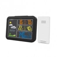 Погодная станция Ritmix CAT-340 (время, темп., влажность, дата, внеш.датчик)