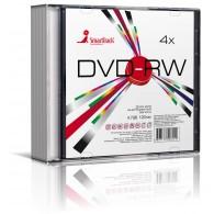 SmartTrack DVD-RW 4.7Gb 4x Slim