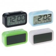 Часы электронные LC105 (дата, будильник, термометр, ААА) (1258336)