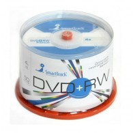 SmartTrack DVD+RW 4.7Gb 4x Cake box/50