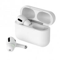 Гарнитура Bluetooth Ritmix RH-850 (вакуумные наушники) белые