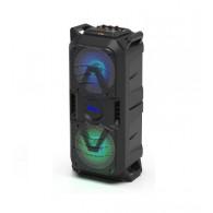 Колонка портативная Ritmix SP-850B (Bluetooth/USB/microSD)