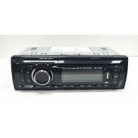 Автомагнитола 1 дин 3207BT (SD, USB, Bluetooth)