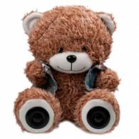 Мини-колонка Ritmix ST-150 Медвежонок