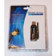 Адаптер Bluetooth 100 м с проводом-удлинителем