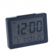 Часы электронные (дата, будильник, термометр, влажность) (1163451)