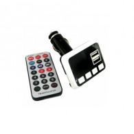 MP3 FM модулятор автомоб. KTS KCB-861