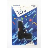 Флэш-диск SmartBuy 16GB USB 2.0 Пистолет