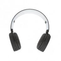 Наушники-плеер Eltronic 4465 (microSD, Bluetooth) белые