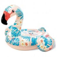 """Плот для плавания """"Фламинго тропический"""" 142х137х97см (4637515)"""