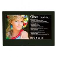 Цифровая фоторамка Ritmix RDF-710