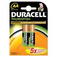 Аккумулятор Duracell R6 2500NiMH BL 2/20/200 предзаряженные