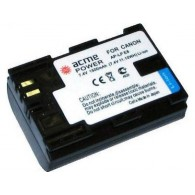 Аккумулятор в/к. Acme Power LP-E6 (1500mAh 7,4v) Li-ion для Canon