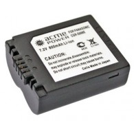 Аккумулятор в/к. Acme Power S006E (800mAh 7,2v) Li-ion для Panasonic