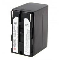 Аккумулятор  в/к.  Acme  BP-945  (5700mAh  7,4v)  Li-ion для Canon