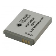 Аккумулятор в/к. Acme Power NB-6L (800mAh 3,7v) Li-ion для Canon