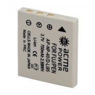 Аккумулятор в/к. Acme Power NP-40 (600mAh 3,7v) Li-ion (аналог Panasonic S