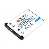Аккумулятор в/к. Acme Power LI-40B/LI-42B (600mAh 3,7v) Li-ion (аналог Pen