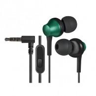 Гарнитура Defender HN 470 Pulse (63473) черный/зеленый