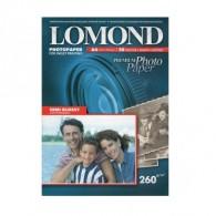Бумага Lomond полуглянцевая A4, 260 г /20л (1103301)/32