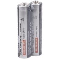 Батарейка Pleomax R03 sh 4/48/960