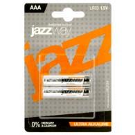 Батарейка Jazzway LR03 Ultra Alkaline BL 2\20