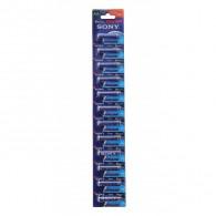 Батарейка Sony LR03 Stamina BL 12/288