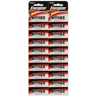 Батарейка Energizer LR03 BL 20\960