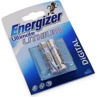 Батарейка Energizer L92 BL 2/24 (AAA литий !!)