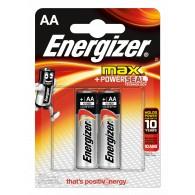 Батарейка Energizer LR6 BL 2/24
