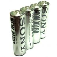 Батарейка Sony R6 ULTRA sh 4/40/400