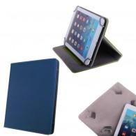 Чехол для планшета Activ 10'' синий Unicat