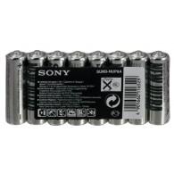 Батарейка Sony R6 ULTRA sh 8/48/240
