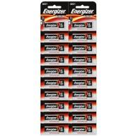 Батарейка Energizer LR6 BL 20\480